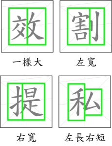 Learning How To Write Beautiful Chinese Characters Guavarama