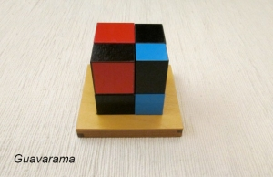 binomial cube1