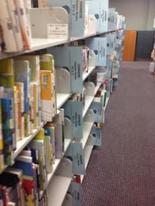 Arcadia Library